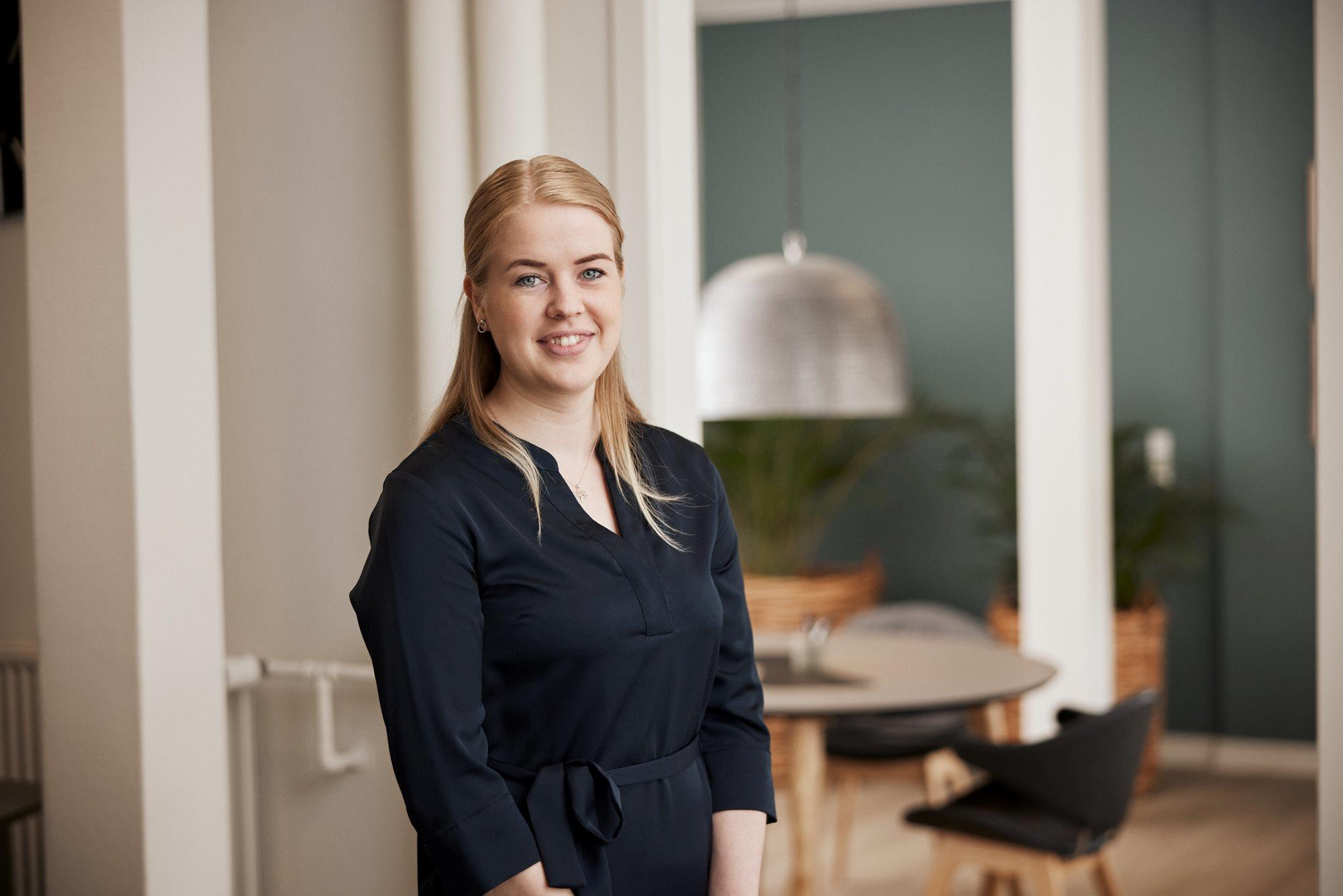 Camilla Møller Stoltze