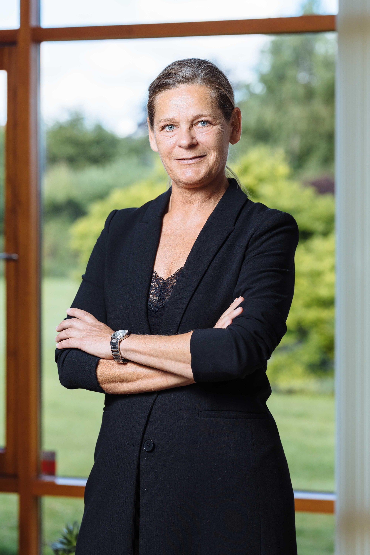 Berit Damgaard